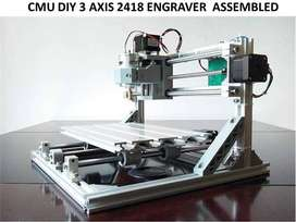 Engraver 3 Axis Assembled