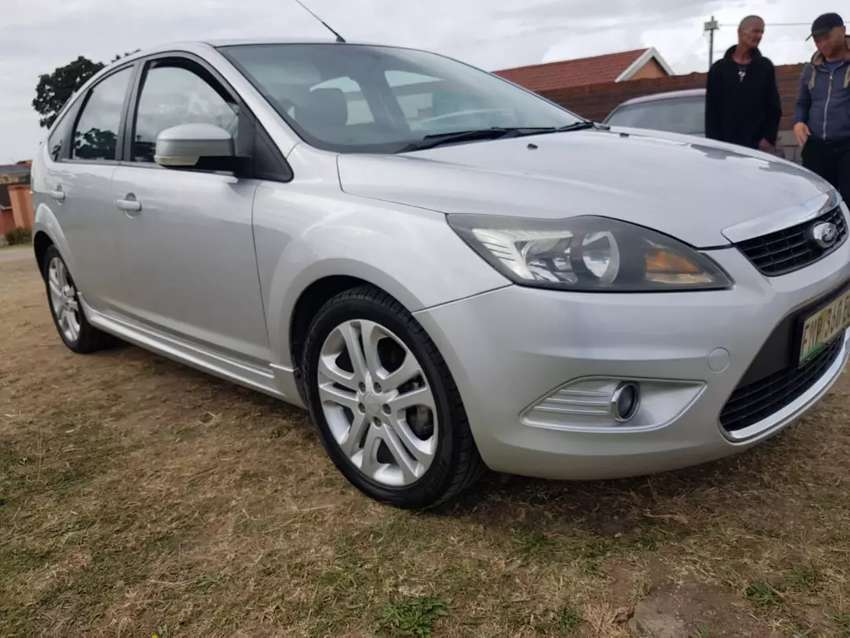 Fresh Ford Focus 0