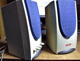 Колонки акустические для компьютера Динамик