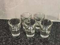 Image of x5 shooter glasses