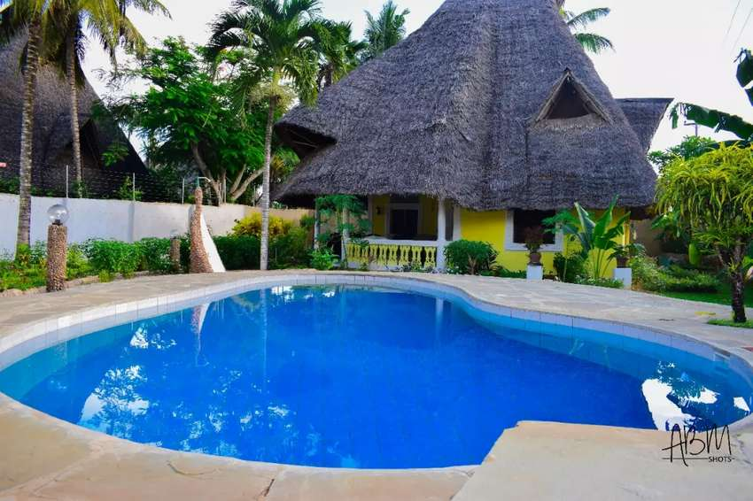 Diani Beach Holiday Villas on OFFER! December Fest & New Year Eve. 0