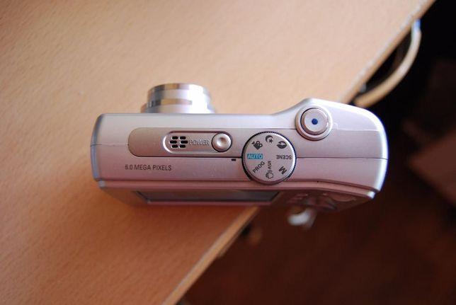Samsung s630 Aparat fotograficzny JAK NOWY !!! Czempiń - image 3