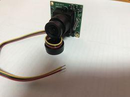 Бескорпусная мини ч/б камера ACE-S360CHB 2.97mm