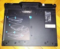 Док-станция HP 2700 на ноутбук 2740p (GD229AA)