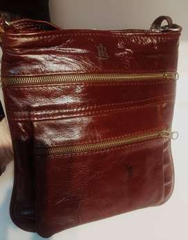 Buffalo fine leather