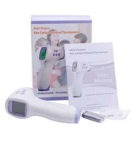 Infrared thermometers box of 20
