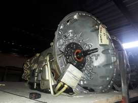 JEEP GRAND CHEROKEE 2.7 WJ USED REPLACEMENT GEARBOXES FOR SALE