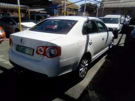 Vw Jetta 5 2.0 Manual For Sale