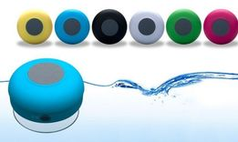 Водонепроницаемая Bluetooth-колонка