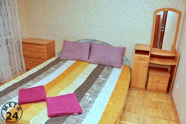 Трехкомнатная квартира Тополь 1! Днепр - изображение 4