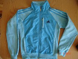 Олимпийка Adidas кофта для девочки 10-13 лет