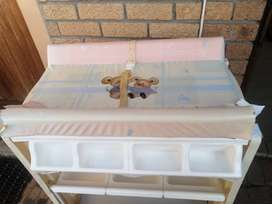 Baby furniture and accessories