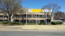 TO LET: 5,936 SQM INDUSTRIAL WAREHOUSE IN CITY DEEP, JOHANNESBURG.