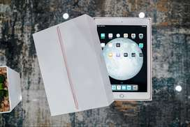 ROSE GOLD IPAD 6TH GEN 32GB WIFI + CELL