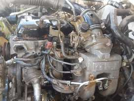 Engine good condition