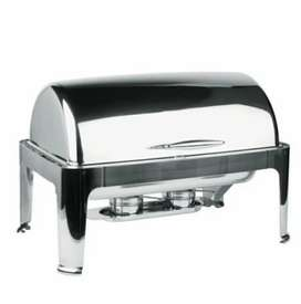 Rectangular Chafing Dishes (Food Warmers) for Hire