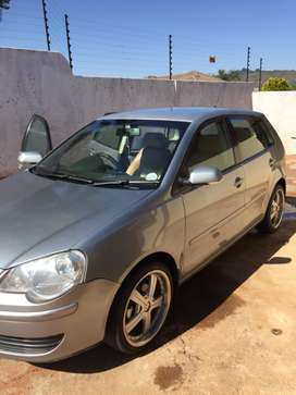 Polo Hatch 1.6