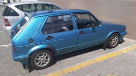 City golf chico R35k
