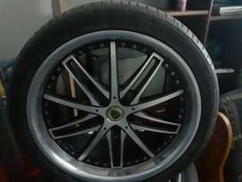Rims for sale urgently