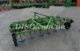 Культиваторы навесные Bomet от 1,5 до 3,0 3.2 м на трактор Т25 Т40 МТЗ