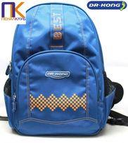 Рюкзак школьный Dr.Kong Z206 ортопедический S синий ранец для мальчика