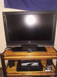 "Image of 32"" LCD tv for sale"