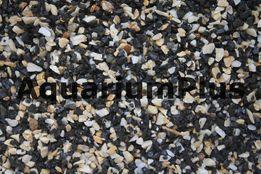 грунт для аквариума кварцит базальт мрамор миксы