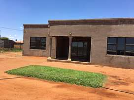 House for sale in Taung, north west