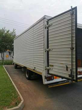 TRUCKS AND BAKKIE FOR HIRE FURNITURE REMOVALS