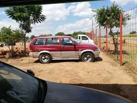 Selling Ssang Yong Musso