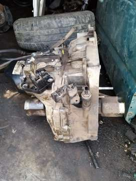 Np 200 gearbox for sale