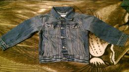 Джинсовая курточка Чилдренплейс 4 года