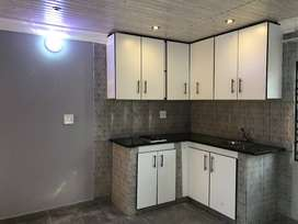 BRAND NEW Flat FOR RENT IN THE HEART OF SW5 ONE BEDROOM R4200/Month