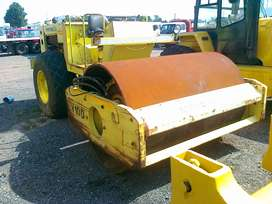 Ride on roller 10 Ton