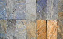 Kamień elewacyjny cięty, łupek na elewację, kamień naturalny na fasadę