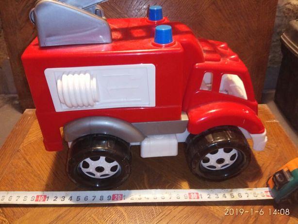 Пожарные машины Одесса - изображение 5