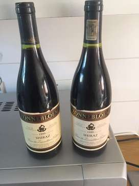 Wine for collectors