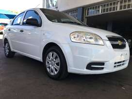 Used 2011 CHEVROLET AVEO 1.6 LS