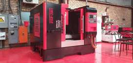 New CNC Milling machine VMC-650 for Sale contact for price