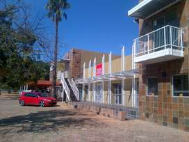 Prime office space(40-80m2) to rent in great position in Rustenburg.