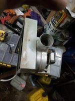 Турбина , вентилятор для парапетного котла