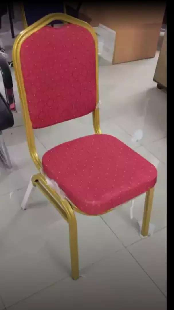 Your banquet chair 0