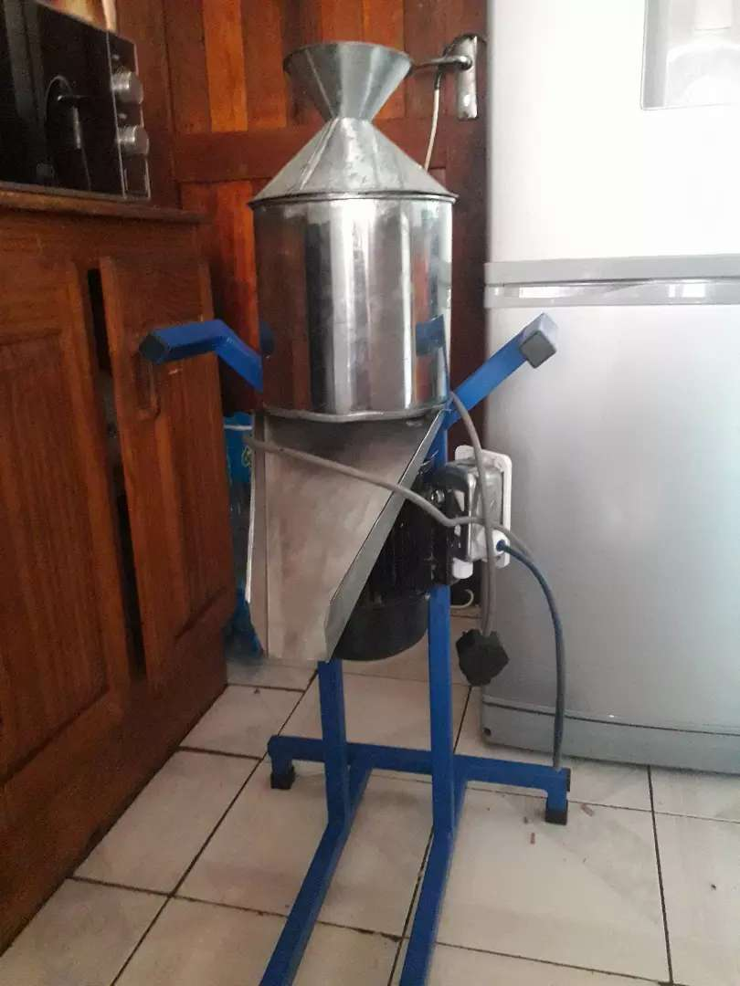 Butter Making Machines 0