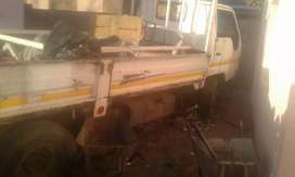 Toyota dyna non runner price negotiable