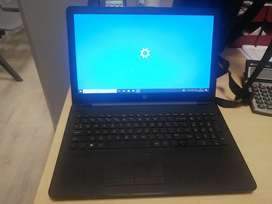 HP INTEL COREI3, 1 YEARS OLD, 1T AND 4G RAM.