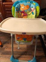 Детский стульчик для кормления Chicco Polly (Чико))
