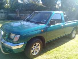 Nissan hardbody missing problem starts and drive but missing