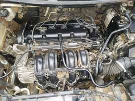 Ford 2013 engine 1.4
