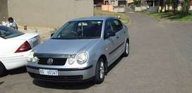 Volswagen/polo classic for sale