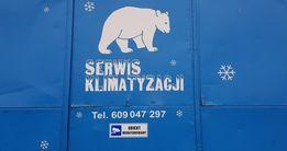 DARMOWE odgrzybianie i ozonowanie klimatyzacji Szczecin